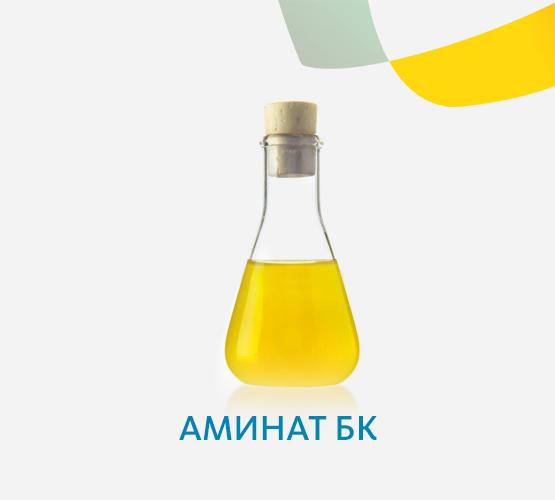 Аминат БК
