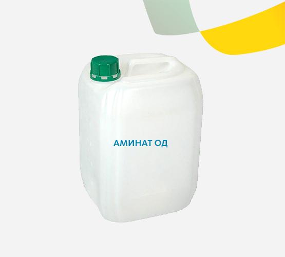 Аминат ОД