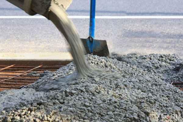 Воздухововлекающие добавки для бетона