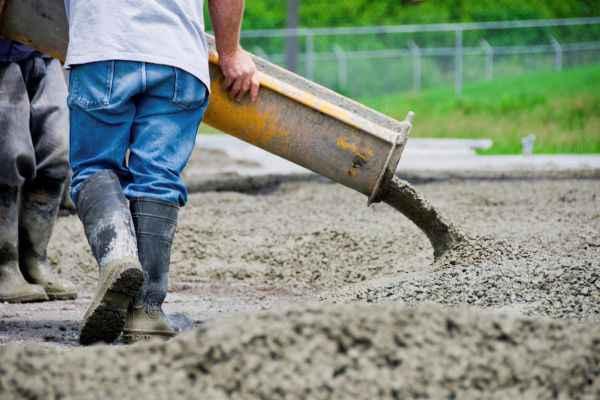 Добавки в бетон для повышения прочности