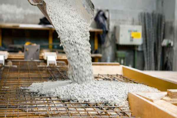 Модификаторы бетона