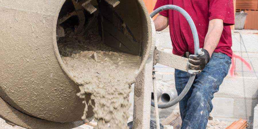 Бетонная смесь с воздухововлекающей добавкой бетон в миксере купить в саратове