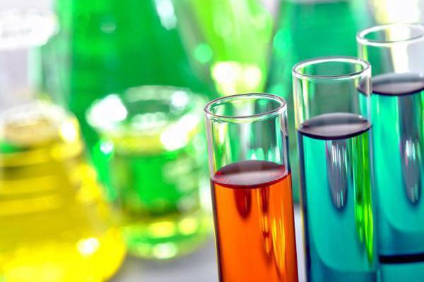 Химическая продукция, реагенты, реактивы