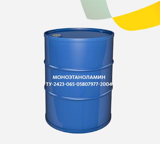 Моноэтаноламин ТУ-2423-065-05807977-2004