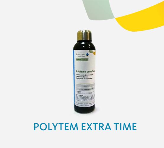 Polytem EXTRA TIME